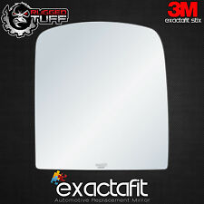 New Replacement Passenger's Side Mirror Glass for 06-16 CHEVY GMC 1500 2500 3500