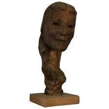 Ladies Bust Art Sculptures