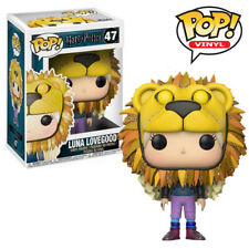 Luna Lovegood Harry Potter Official Funko Pop Vinyl Figure Collectables