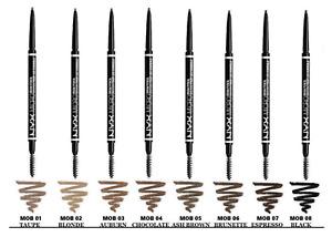 NYX- Micro Brow Pencil