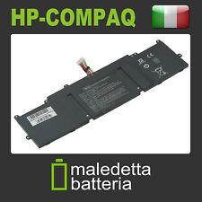 Batteria 10.4V 3200mAh EQUIVALENTE HP-Compaq HSTNNUB6M HSTNN-UB6M ME03XL
