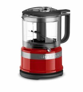 KitchenAid® 3.5 Cup Food Chopper, KFC3516