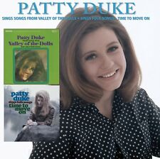 PATTY DUKE - SONGS FROM THE VALLEY OF  CD NEW+
