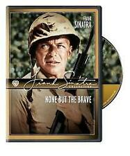 NONE BUT THE BRAVE DVD