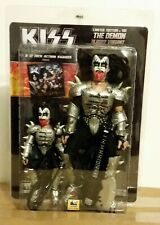 Kiss Action Figure Gene Simmons Bloody 8 / 12 Inch Doll (05)