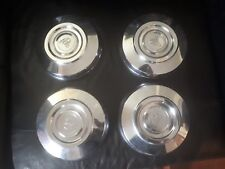 HD HR  HOLDEN FACTORY GMH HUBCAPS HUB CAPS NASCO X2 186S PREMIER SPECIAL