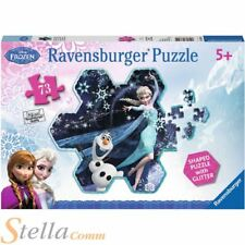 Ravensburger Disney Frozen Elsa's Snowflake 73 Piece Kids Jigsaw Puzzle 13641