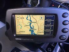 Garmin StreetPilot 2730 coche sistema de navegación GPS