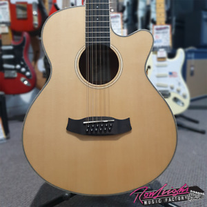 Tanglewood TW12CE Winterleaf Series Acoustic Electric 12 String Guitar
