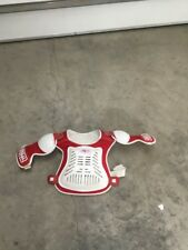 O'neal Chest Protector Red