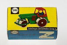 Reprobox Siku V 299-Zettelmeyer Tricycle Rouleau Europ S