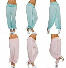 Bequem sitzende Damenhosen Hosengröße 38 L36