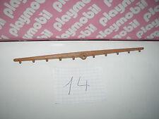 MAT BATEAU PIRATE REF 3550 3750 PLAYMOBIL PLEIN DE MODEL EN BOUTIQUE