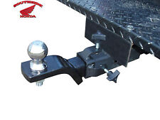 TRAILER HITCH STABILIZER 2 INCH RECEIVER