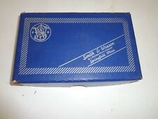 New listing smith and wesson factory box