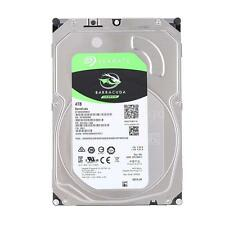 Seagate Barracuda ST4000DM005  OEM 4TB 6Gb/s 64mb cache Desktop Hard Drive