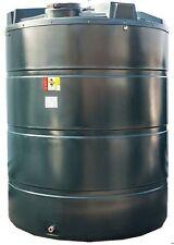 Heating Oil Tank