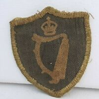 British Army Northern Ireland District command Formation signpatch