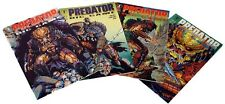 Predator: Big Game 4-Issue Comic Book Set- Dark Horse #1-4 Unread- Free S&H