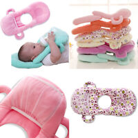 Newborn baby nursing pillow infant cotton milk bottle support pillow cushion RU