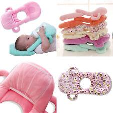Newborn baby nursing pillow infant cotton milk bottle support pillow cushionMA