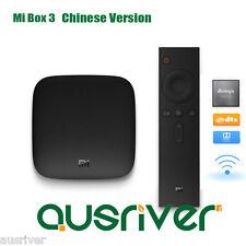 Clearance Xiaomi Mi TV Box 3 4K HD WiFi Media Streamer Bluetooth Chinese Version