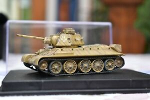Dragon Armor Models 1:72 Collector Series 60216 KMDB T-34  German Tank