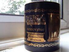 More details for xena warrior princess season 5 mug