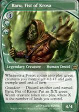 Baru, Fist of Krosa ~ Lightly Played Future Sight UltimateMTG Magic Green Card