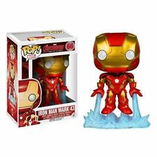 Avengers Age of Ultron Iron Man Pop! Vinyl Bobble Head Figure - Funko - FU4777