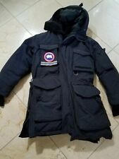 Canada Goose men's expedition parka,Small size
