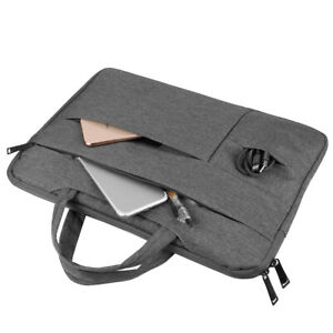 """Laptop Padded Sleeve Case Bag Briefcase For 14"""" ASUS VivoBook 14 / Dell Latitude"""
