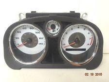 2005 2006 Chevy Cobalt Instrument Gauge Cluster Speedometer Speedo 15805552 OEM