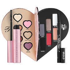 TOO FACED & KAT VON D BETTER TOGETHER ULTIMATE EYE COLLECTION. AUTHENTIC (NIB)