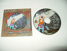 P.A.I.N.- Our Universe Commences Here cd 12 tracks 2000 excellent condition Rare