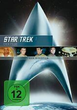 STAR TREK 1 Der Cinéma Film VAISSEAU SPATIAL ENTERPRISE William Shatner DVD neuf