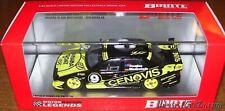BR43602B Niedzwiedz/ Douglas #9 Cenovis EB Falcon 1996 Bathurst 1000 1:43
