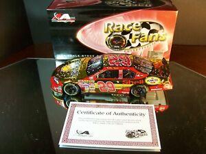 Kevin Harvick #29 Pennzoil Shell Daytona Win Color Chrome 2007 Chevrolet M.C.