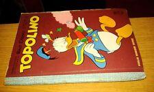 TOPOLINO LIBRETTO # 348 - 29 LUGLIO 1962 - CON BOLLINO E FIGURINE - T9