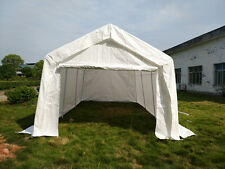 3 x 6m Portable Garage Shelter Awning Gazebo Marquee Cover Shed Carport Tent Car