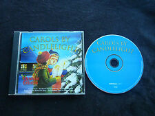 CAROLS BY CANDLELIGHT RARE CD! SANTA CHRISTMAS THE FIRST NOEL