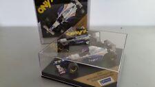 Onyx  #236, Wm.-Renault FW17, D Coulthard,1/43