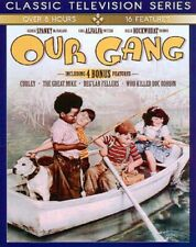 Our Gang (Dvd, 2012)