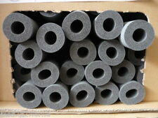 Armaflex Rohrisolierung Kautschuk 10 mm oder 24 mm Isolierdicke f. Rohre 15 - 42
