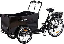 E-Donkey, E-Lastenfahrrad, Kindertransport, Transport E-Bike, Elektro Fahrrad
