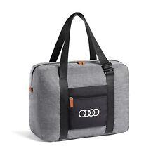 Original Audi Tasche falbar, hellgrau 3152000100