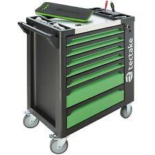 Carro de herramientas Set Carro de Taller de Bricolaje cajas siete cajones de almacenamiento Equipo Nuevo