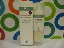 Ren Clean Skincare ~ Body Contouring Anti Cellulite Gel ~ 5.1 Oz Boxed