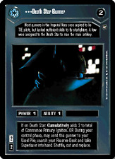Death Star Gunner [Near Mint/Mint] A NEW HOPE LIMITED BB star wars ccg swccg