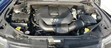 Engine Assembly JEEP GRAND CHEROKEE 11 12 13 14 15, 3.6L (VIN G, 8th digit)